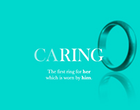 CARING | Tiffany&Co | Future Lions