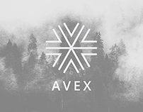 Avex iOS Final Project Design