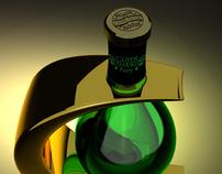 Perfume Green Elixir Fairy