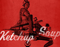 Ketchup Soup book cover