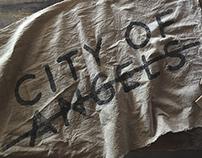 City of Angels - Flag