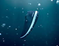 Ecoalf Ocean Waste