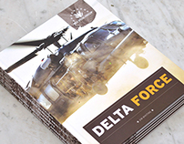 U.S. Special Forces book series