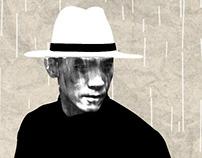 "Tribute to Wong Kar Wai and his ""The GrandMaster"""