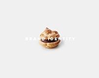 Dulcis / Brand Identity