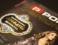 Pontal FashionP Magazine