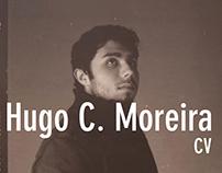 Hugo C. Moreira — CV
