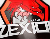 Zexion e-sports club