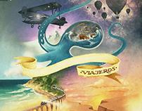 Viajeros - portada Picnic #49