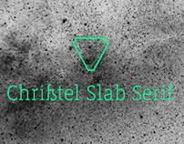 Christel – Typeface