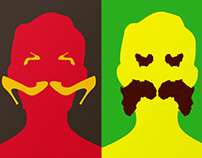 The Mustache Project