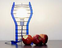 Bulby. Lamp