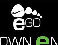 Nike  // e-go project