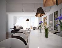 Austrian apartment