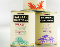 Natural Selections Dog Food