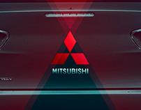 Mitsubishi - Lancer Evolution X