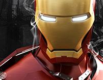 Ironman : Mach 3 Armour
