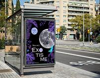 Nouvel Exotisme Poster