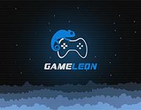Logo - Gameleon