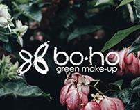 Launch Boho Cosmetics w Polsce