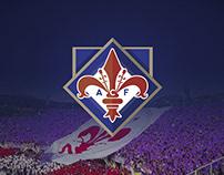 ACF Fiorentina - Rebrand Concept
