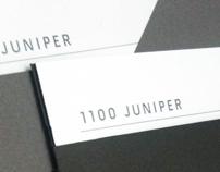 Ault Park : 1100 Juniper Brochure