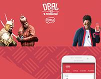 redBus online Booking App