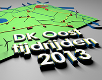 DK TT Oost 2013
