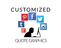 Quote Graphics