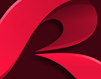 RH — Logo Design