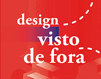 Design Visto de Fora