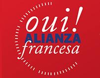 Alianza Francesa Gualeguyachú