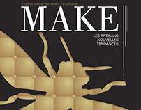 Make, les artisans nouvelles tendances