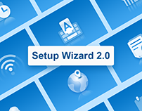 Setup Wizard 2.0