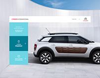 Citroën.com