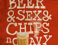 Beer & Sex & Chips n Gravy