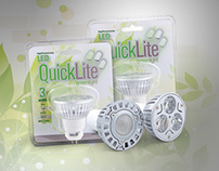 QuickLite Green Light