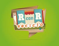 R CON R RECICLO