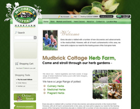 Herb Cottage / Magento