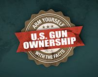 U.S. Gun Ownership - PSA