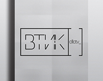 BTNK Collective Branding