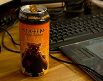 Natem Energy Drink