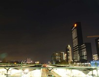 Dynamic City Rotterdam