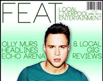 FEAT Magazine