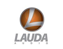Lauda Audio - Logo