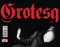Revista Grotesq