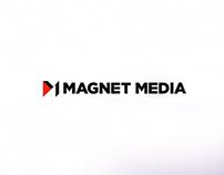 Magnet Media Inc. Rebrand