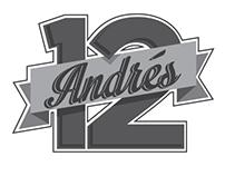 Celebrate Andrés 12 BDAY