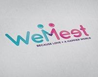 WeMeet - App Logo
