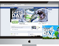 Incycle Earth Day FB Cover